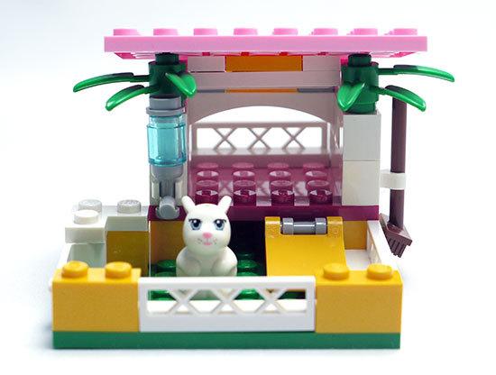 LEGO-3938-バニーガーデンを作った2.jpg