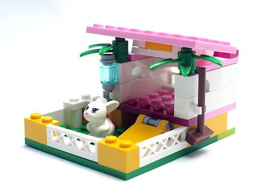 LEGO-3938-バニーガーデンを作った3.jpg