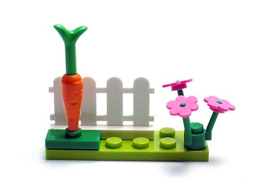 LEGO-3938-バニーガーデンを作った5.jpg