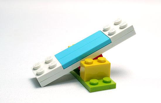 LEGO-3942-ハートレイクのドッグショーを作った7.jpg