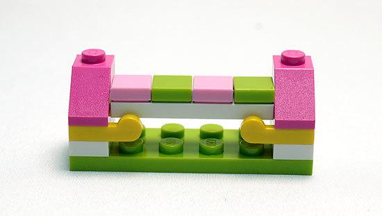 LEGO-3942-ハートレイクのドッグショーを作った8.jpg
