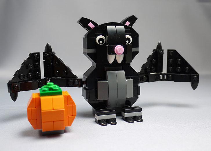 LEGO-40090-Halloween-Batを作った1.jpg