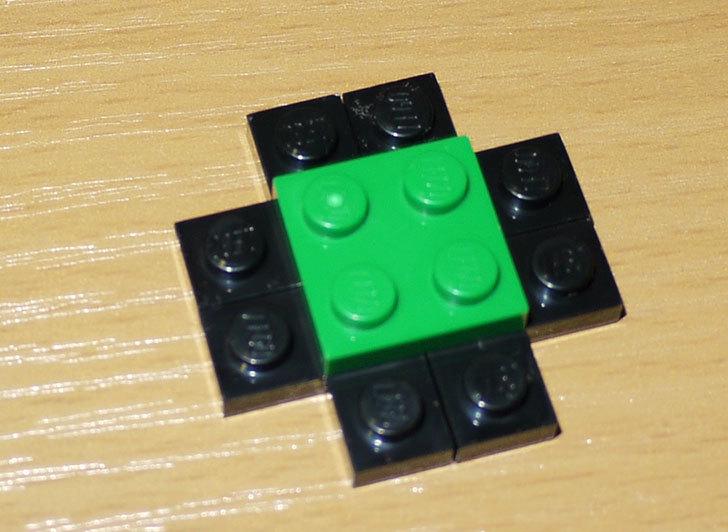 LEGO-40090-Halloween-Batを作った10.jpg