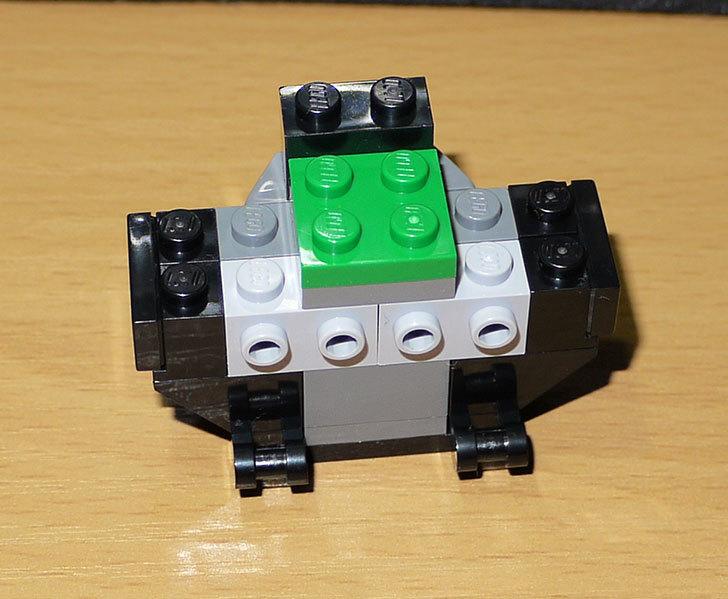 LEGO-40090-Halloween-Batを作った7.jpg