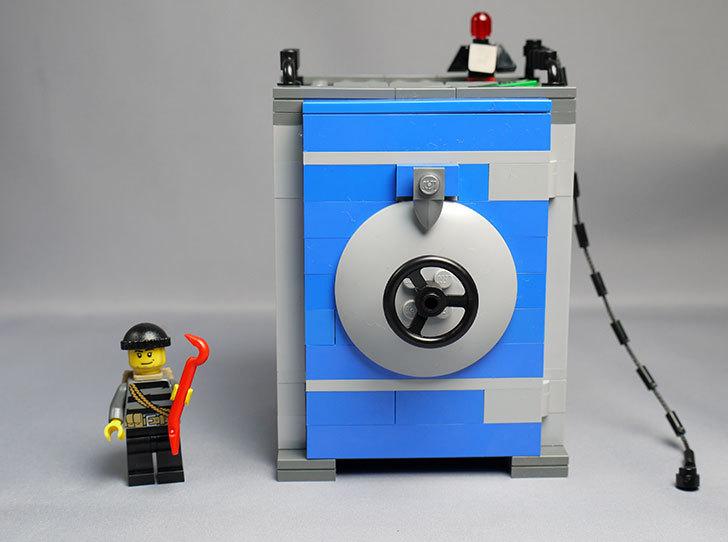 LEGO-40110-Coin-Bankを作った1.jpg