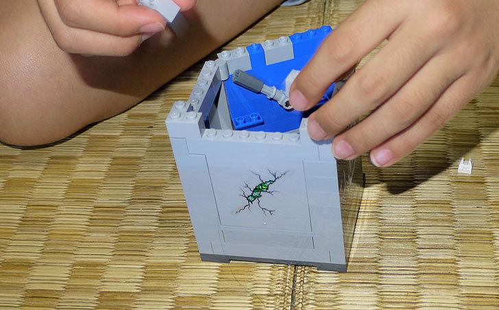 LEGO-40110-Coin-Bankを作った11.jpg