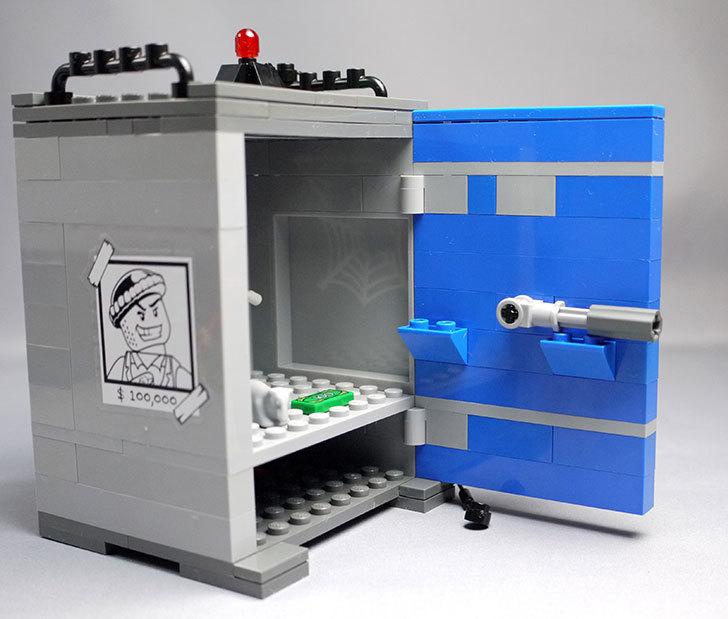 LEGO-40110-Coin-Bankを作った36.jpg