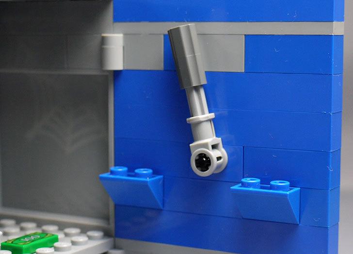LEGO-40110-Coin-Bankを作った37..jpg