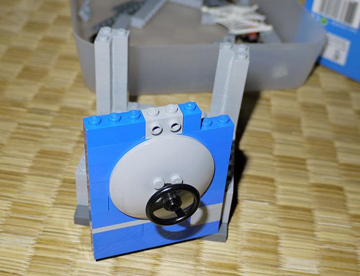 LEGO-40110-Coin-Bankを作った7.jpg