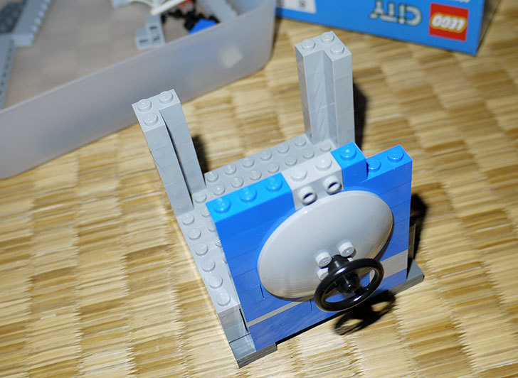 LEGO-40110-Coin-Bankを作った9.jpg