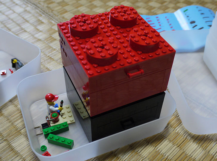 LEGO-40118-Buildable-Brick-Box-2x2を作った15.jpg