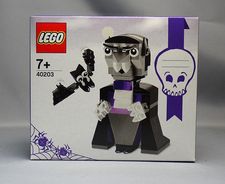 LEGO-40203-Vampire-and-Batをクリブリで買って来た1.jpg