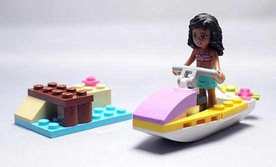 LEGO-41000-ジェットスキーを作った1.jpg