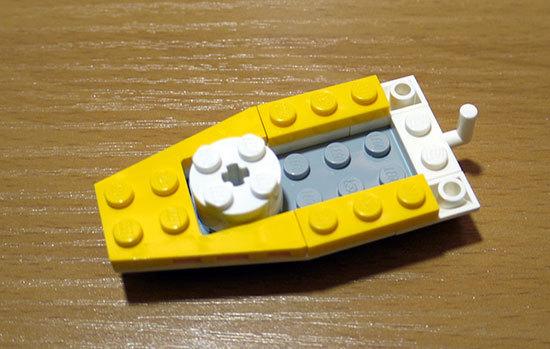 LEGO-41000-ジェットスキーを作った5.jpg