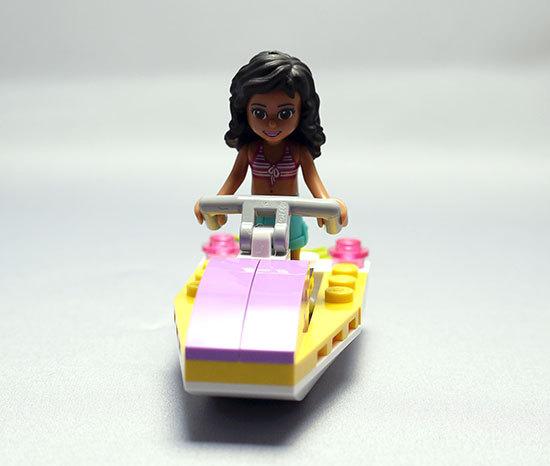 LEGO-41000-ジェットスキーを作った8.jpg
