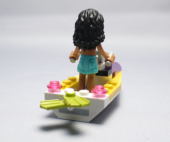 LEGO-41000-ジェットスキーを作った9.jpg