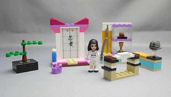 LEGO-41002-カラテレッスンを作った1.jpg