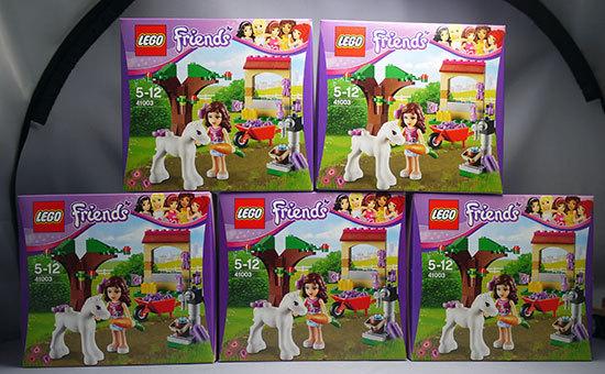 LEGO-41003-ウキウキファームが届いた。40%offで5個ポチったやつ1.jpg