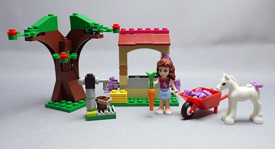 LEGO-41003-ウキウキファームを作った1.jpg