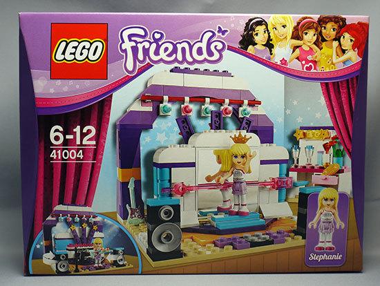 LEGO-41004-バレエ&ミュージックスタジオが来た1.jpg