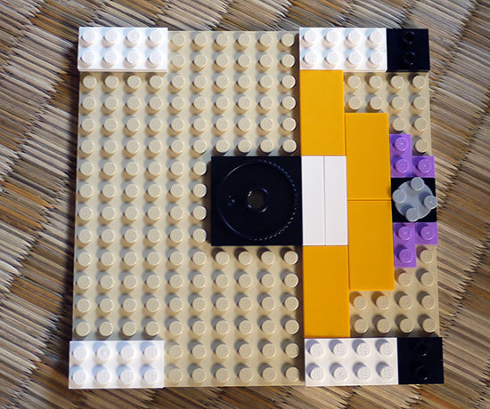 LEGO-41004-バレエ&ミュージックスタジオを作った11.jpg