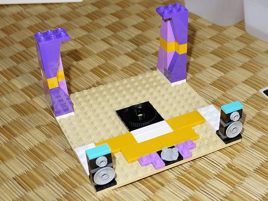LEGO-41004-バレエ&ミュージックスタジオを作った15.jpg