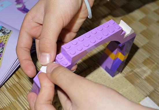 LEGO-41004-バレエ&ミュージックスタジオを作った16.jpg