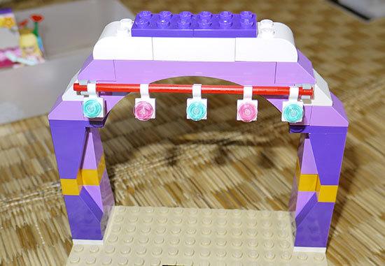 LEGO-41004-バレエ&ミュージックスタジオを作った18.jpg