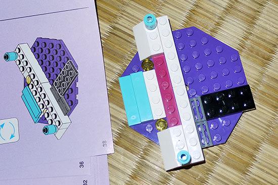 LEGO-41004-バレエ&ミュージックスタジオを作った19.jpg