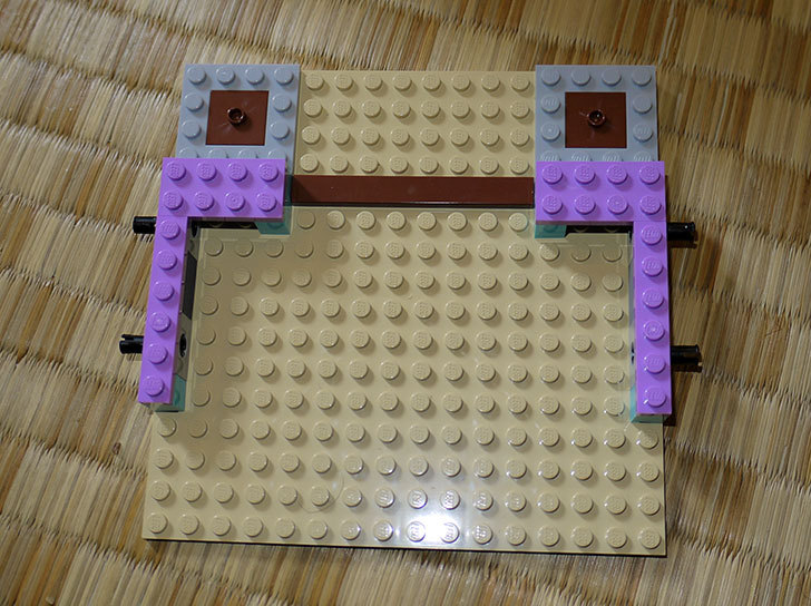 LEGO-41005-ハートレイクスクールを作った10.jpg