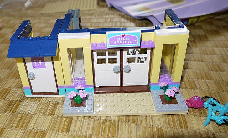 LEGO-41005-ハートレイクスクールを作った13.jpg