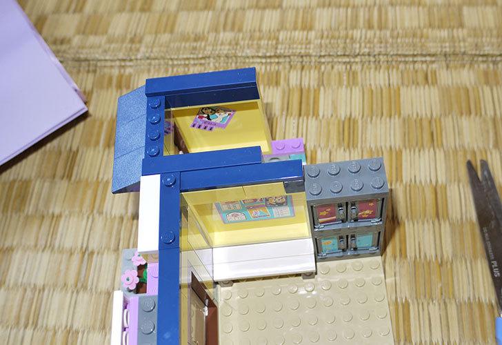 LEGO-41005-ハートレイクスクールを作った14.jpg