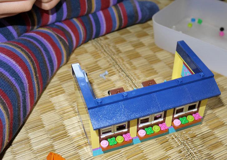 LEGO-41005-ハートレイクスクールを作った16.jpg