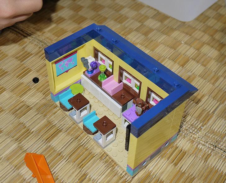 LEGO-41005-ハートレイクスクールを作った17.jpg
