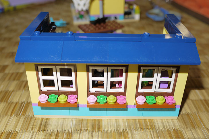 LEGO-41005-ハートレイクスクールを作った18.jpg