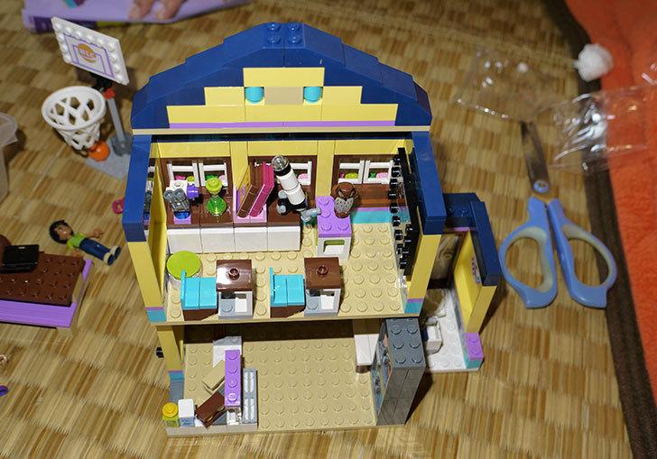 LEGO-41005-ハートレイクスクールを作った22.jpg