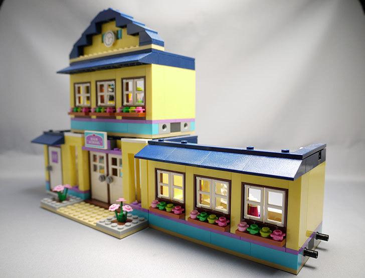 LEGO-41005-ハートレイクスクールを作った27.jpg