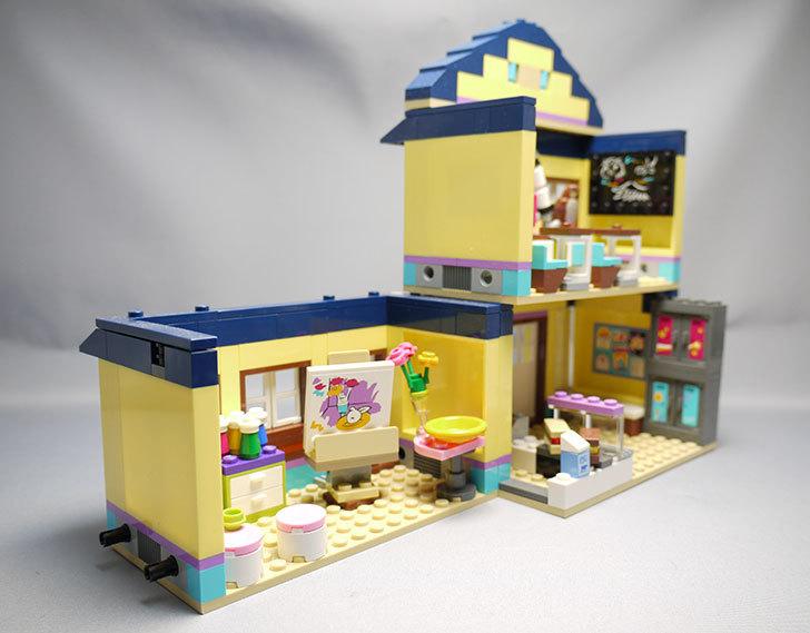 LEGO-41005-ハートレイクスクールを作った28.jpg