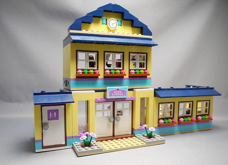 LEGO-41005-ハートレイクスクールを作った31.jpg