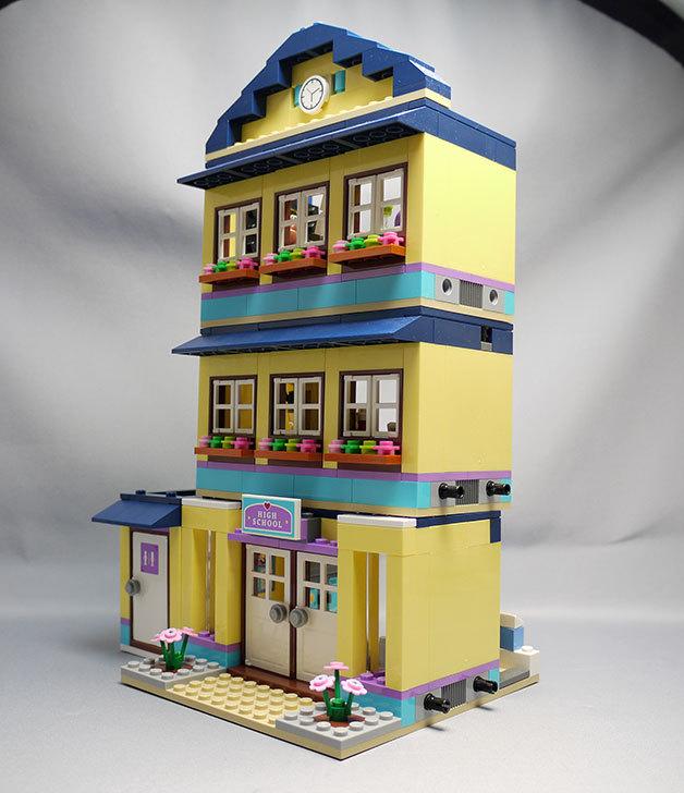 LEGO-41005-ハートレイクスクールを作った33.jpg