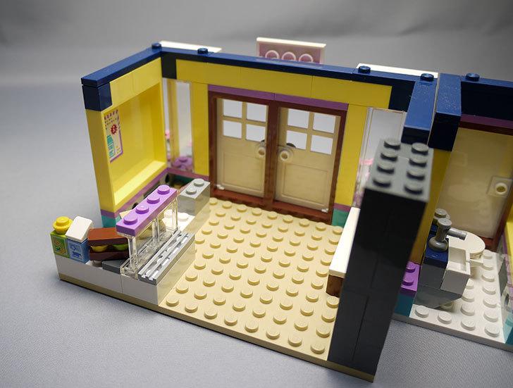 LEGO-41005-ハートレイクスクールを作った36.jpg