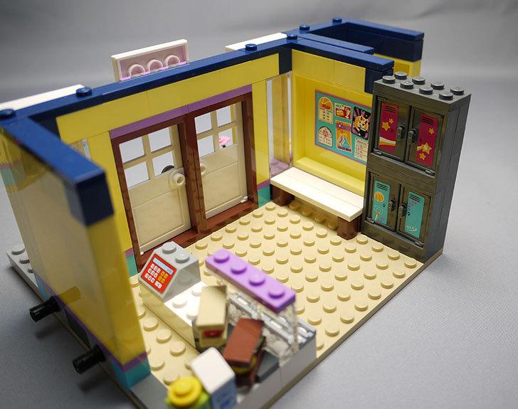 LEGO-41005-ハートレイクスクールを作った37.jpg