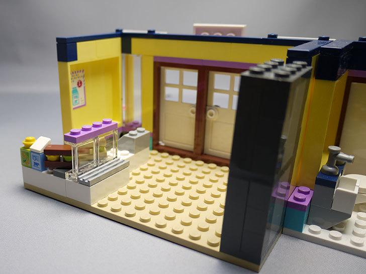 LEGO-41005-ハートレイクスクールを作った38.jpg