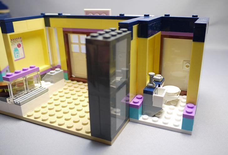 LEGO-41005-ハートレイクスクールを作った39.jpg