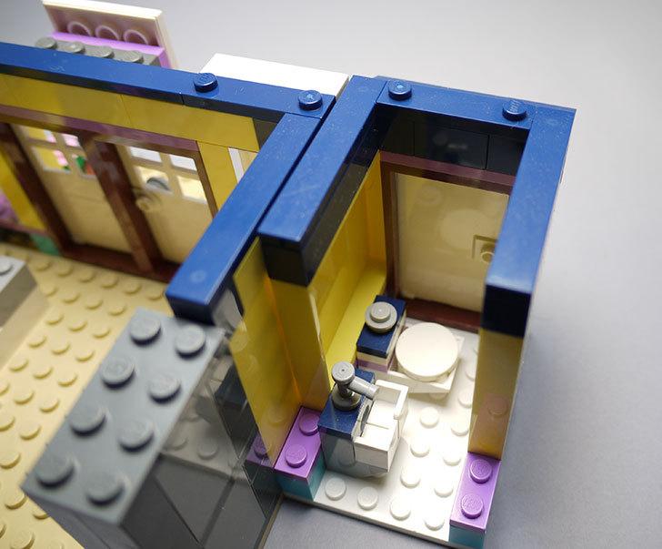 LEGO-41005-ハートレイクスクールを作った40.jpg