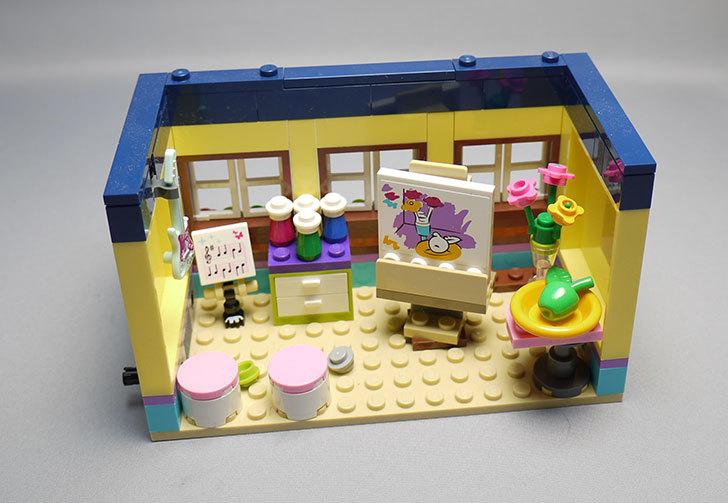 LEGO-41005-ハートレイクスクールを作った41.jpg