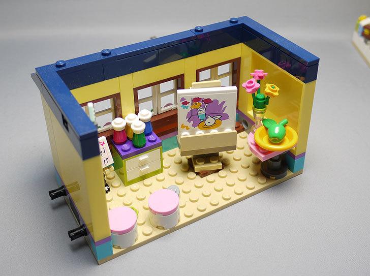 LEGO-41005-ハートレイクスクールを作った42.jpg