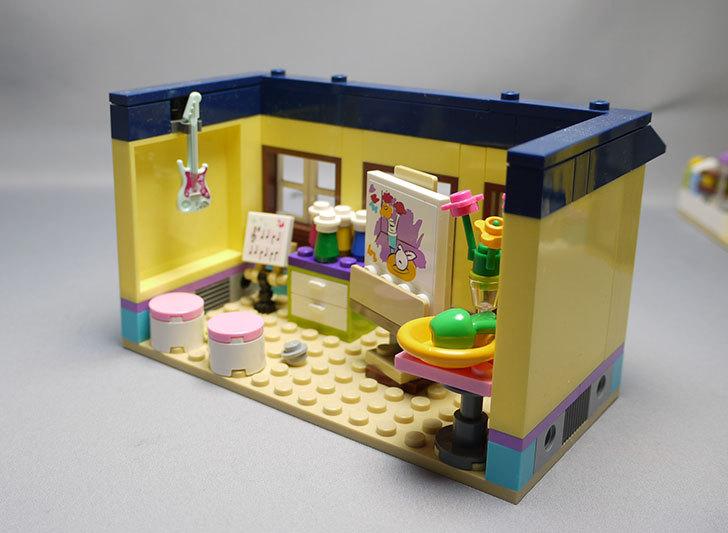 LEGO-41005-ハートレイクスクールを作った44.jpg