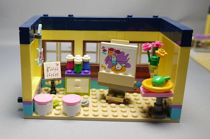 LEGO-41005-ハートレイクスクールを作った45.jpg