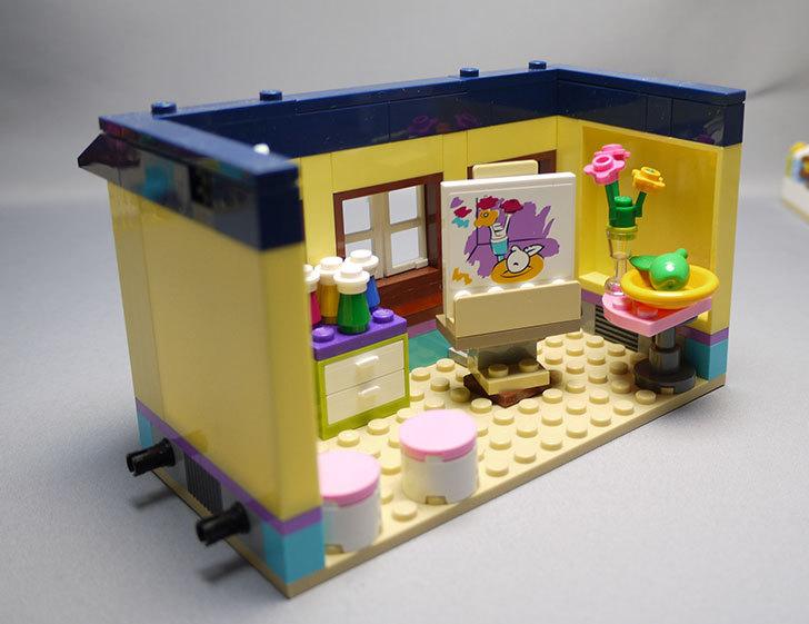 LEGO-41005-ハートレイクスクールを作った46.jpg